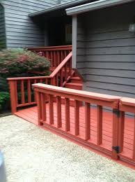 Help I Don T Like The New Deck Stain Color