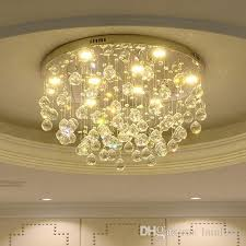 dimmable led chandeliers ceiling
