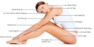 best laser hair removal treatment slc