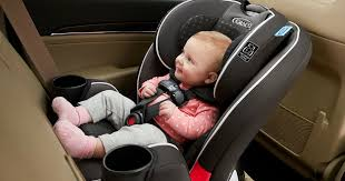 car seat trade in recycling