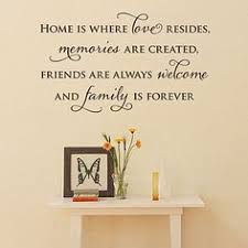 best entryway quotes images wall decals wall quotes vinyl