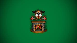 nintendo green fireplace duck hunt dog