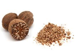 nutmeg nutrition facts eat this much