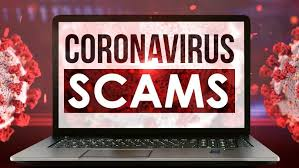 Bradford Council Advice on Coronavirus (Covid-19) scams ...