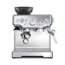 Máy pha cà phê Breville 870 XL – Mộc Nguyên Coffee