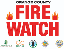 Community Fire Watch in Orange County ...