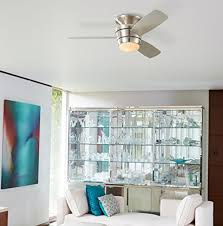 ceiling fan for small room reviews