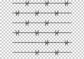 Barbed Wire Chain Link Fencing Fence Png Clipart Free Cliparts Uihere
