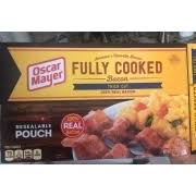 oscar mayer fully cooked thick cut