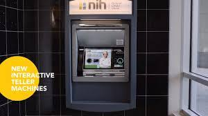 nihfcu interactive teller machine
