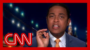 Don Lemon has message for those 'who just want to get a haircut' - YouTube