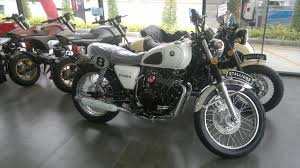 stallions ct400 ride asia motorcycle