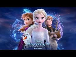 frozen 2 into the unknown special