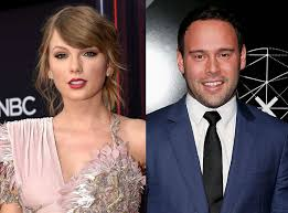 """Taylor Swift Is """"Grossed Out"""" That Scooter Braun Will Now Own Her Music -  E! Online"""