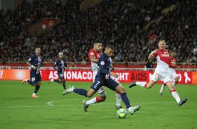 Monaco-PSG: the ratings of Parisian players - archyde