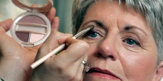 best makeup looks for over 60