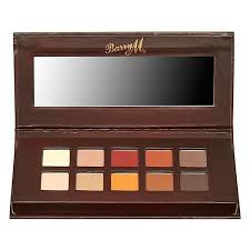 barry m fall in love eyeshadow palette