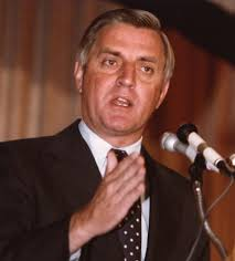 Images & Artifacts - Walter Mondale: United States Vice President -  LibGuides at Minnesota Historical Society Library