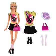 Bán Chạy Nhất 2019 Sản Phẩm Vòng Tay Phụ Kiện Búp Bê Đảng Khỉ Quần Áo Trên  Váy Dành Cho Búp Bê Barbie Trò Chơi DIY Có Mặt Cô Gái Đồ Chơi|