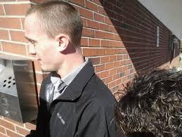 Sentencing delayed in former cop's assault case - News - Citizens ...