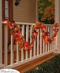 Fall Decorations For Outside 25 Fall Decorating Ideas For Outside