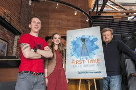 Fellowship provides young filmmakers opportunity   The Colorado Springs  Business Journal