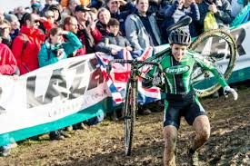 Hope Factory Racing ace Adela Carter wants World Cup race in north of  England | Lancashire Telegraph