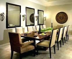 living room oversized floor mirror
