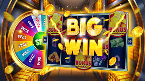 Can Players Beat Slot Machine Online While Drinking a Wine?