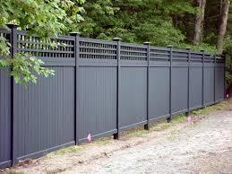 Top 50 Best Privacy Fence Ideas Shielded Backyard Designs Fence Design Wood Fence Design Privacy Fences