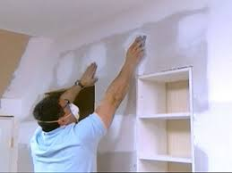 how to add recessed shelves recessed