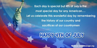 happy th of messages usa independence day wishes