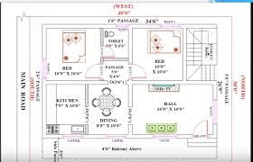 30 feet by 40 stylish house plan