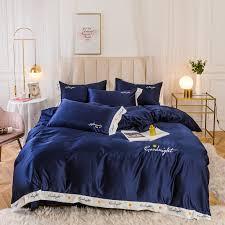 summer super soft bedding set cool wash