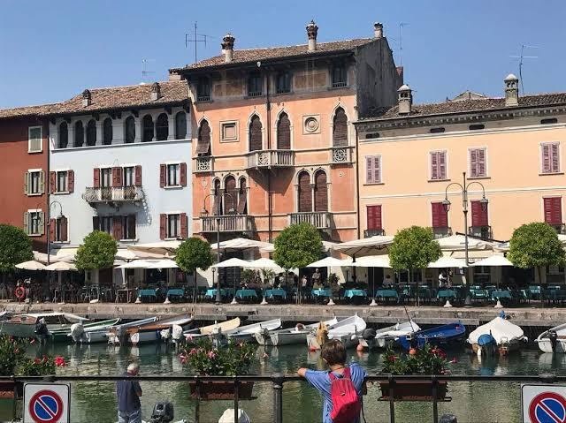 "Image result for Italian Adventures Day 4 Desenzano"""