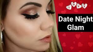 date night eye makeup tutorial 2019