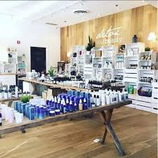 5 brands carried at toronto s the detox