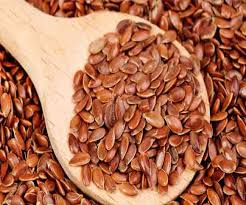 Flax seeds is full of beneficial