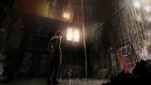 rain the city rorschach keepers