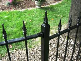 Wrought Iron Fence Old Dutchman S Wrought Iron Inc