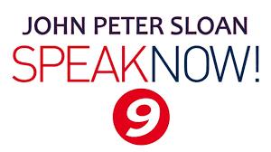 John Peter Sloan in Speak Now! 9/20 - YouTube