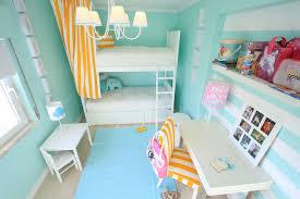 Aqua Girls Room Contemporary Girl S Room Ana Antunes