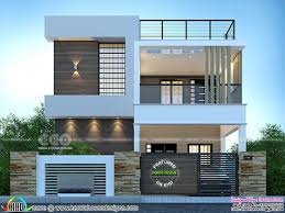 4 bedrooms 2250 sq ft modern home