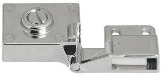gl door hinge opening angle 170