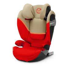 cybex child car seat solution s fix