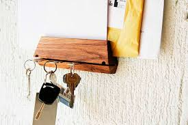 16 key holders to keep you organized