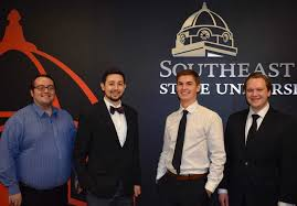 Local News: Southeast students remain in the running for $1M prize in  business competition (3/2/20) | The Arrow