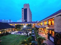 holiday garden hotel resort chiang