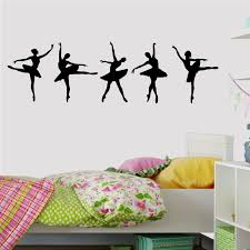 Little Dancer Decal Wall Highland Design Art Philippines Car Vinyl Dance For Sale Vamosrayos