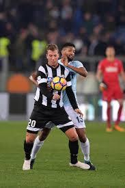 """Lazio – Udinese 3-0 Wallace: """"La partita di oggi è stata molto ..."""